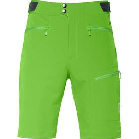 Norrøna M's Falketind Flex1 Shorts Clean Green